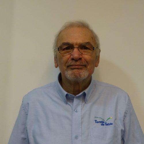 Daniel JAVIERRE