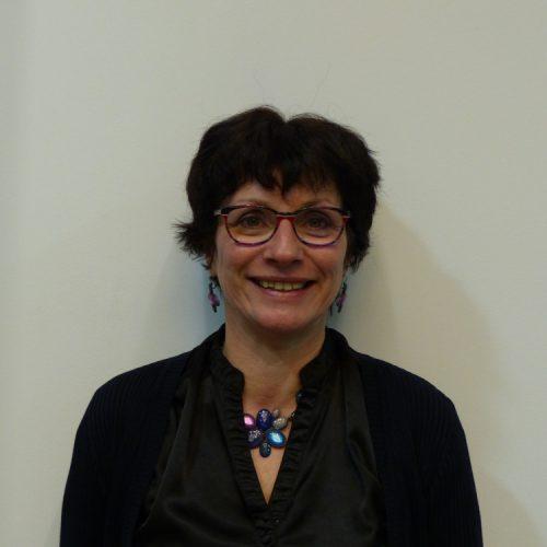Nathalie LEPAROUX