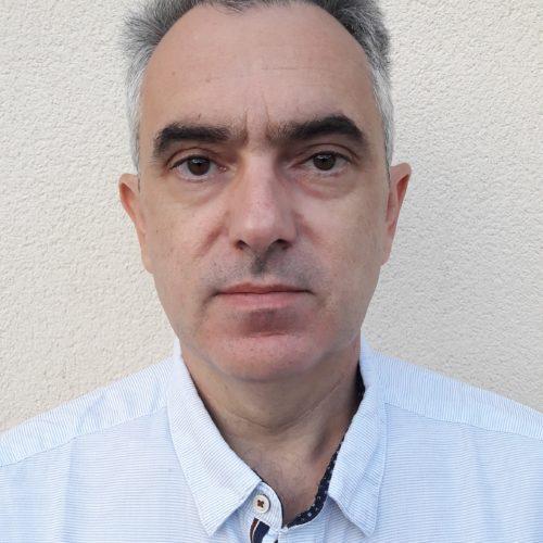 Christophe PASQUEREAU